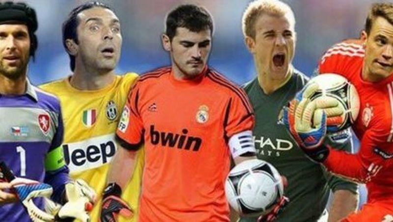 ¿Que portero no ha jugado en el Real Zaragoza?