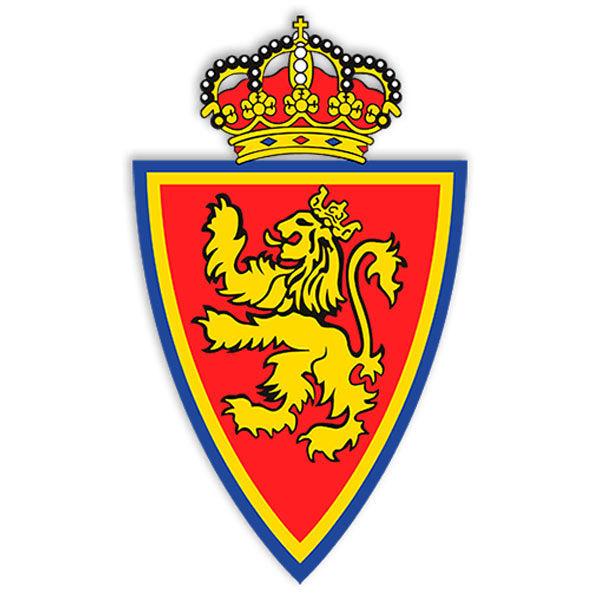 ¿En que año se fundo el Real Zaragoza?