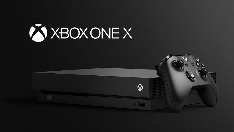 ¿Que te ha parecido la Xbox One X?