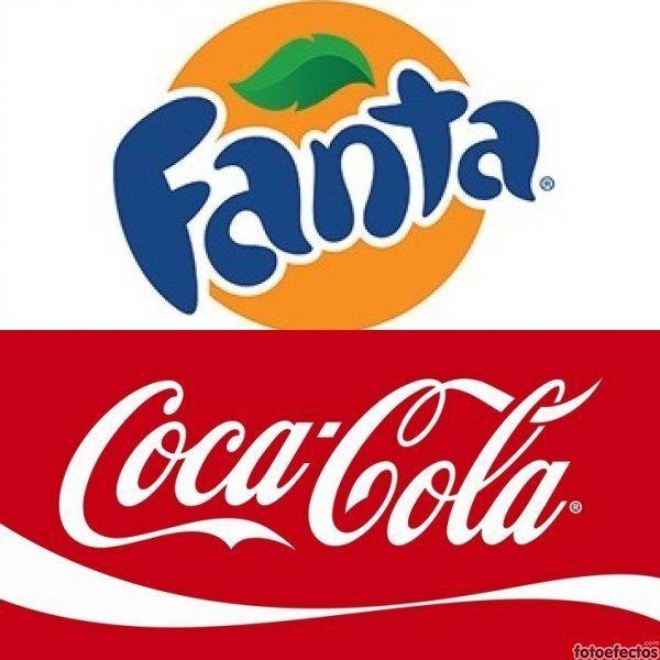 Fanta vs Coca-Cola
