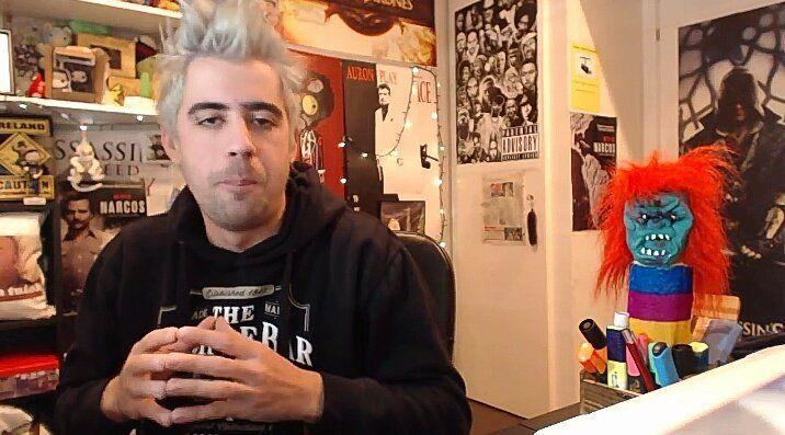 ¿Cuál de estos youtubers ha declarado públicamente su aversión a Auronplay?