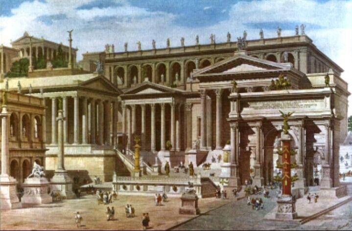 28639 - ¿Cuánto sabes sobre Roma?