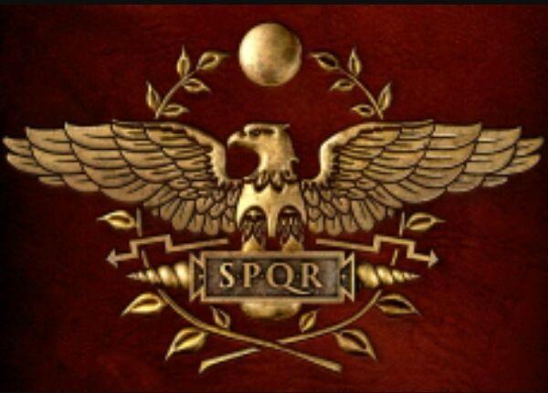 Esta estaba claro que iba a caer… ¿Qué significan las siglas SPQR? Traducido al castellano
