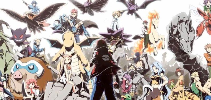 28659 - ENCUESTA: ¿Qué te gusta más de cada generación de Pokémon?