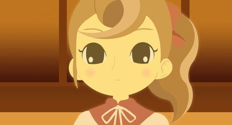 ¿Qué decide hacer Flora con su fortuna y con ella misma?