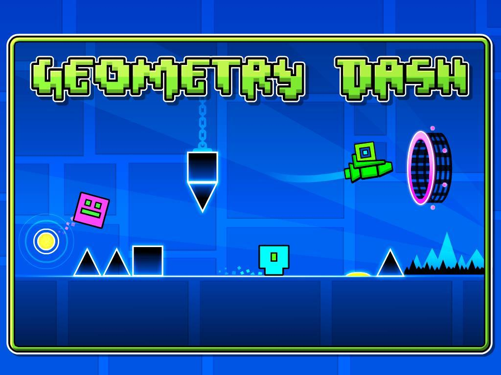 28478 - TEST DEFINITIVO DE GEOMETRY DASH
