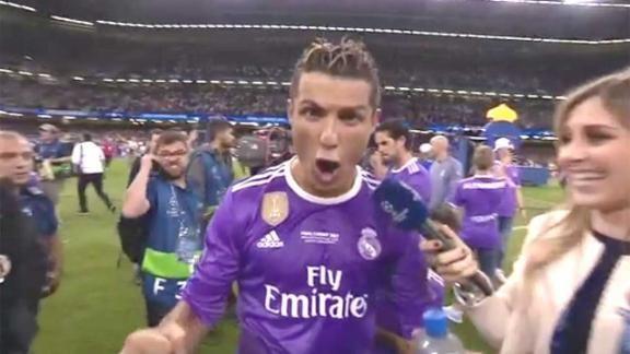 28675 - Ayuda a Florentino a elegir al heredero de Cristiano Ronaldo