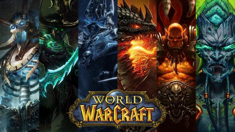 28708 - ¿Qué nota le pones a cada expansión de World of Warcraft?