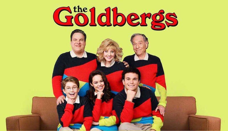 28723 - ¿Qué personaje de The Goldbergs eres?