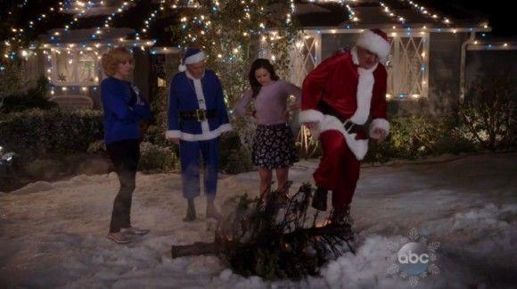 ¿Qué es lo que más te gusta de la Navidad?