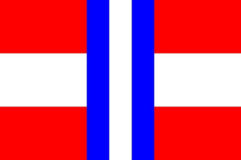 Vamos a complicar un poquito más, ¿Que ducados pertenecia esa bandera?