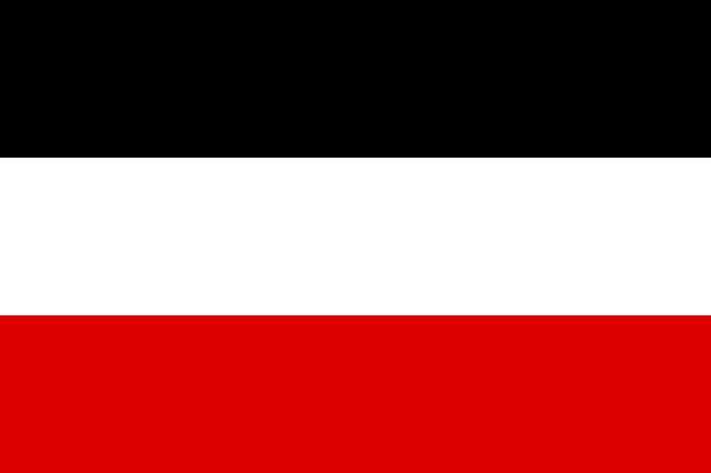 ¿Cuáles de estos paises africanos estuvo bajo mandato de las colonias alemanas?