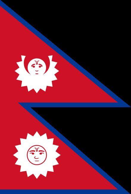 Visitamos hacia el sur de Asia, la bandera actual es muy similar con algunos cambios ¿País?