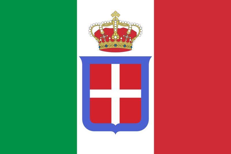 28738 - Antiguas Banderas (Parte 3)