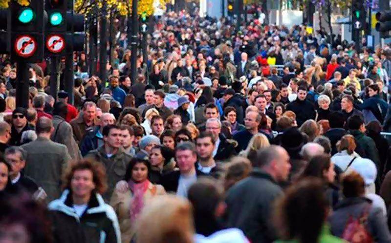 ¿Cuál es la ciudad más poblada de América?