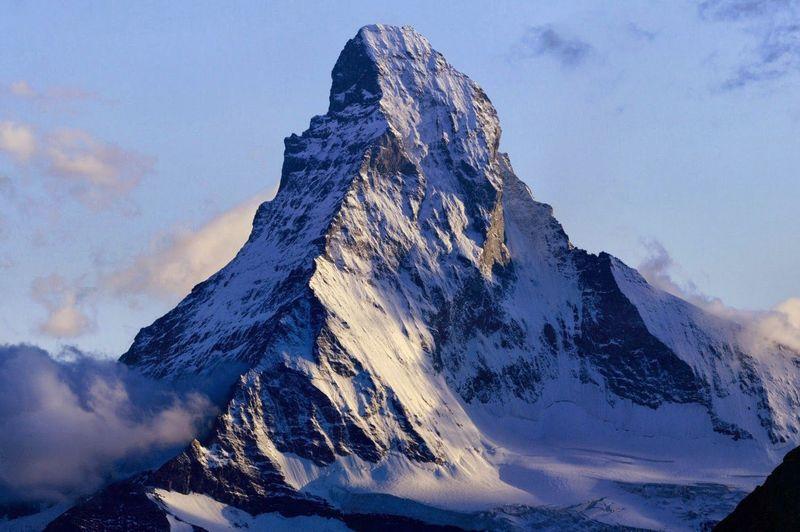 ¿Cuál es la montaña de América?