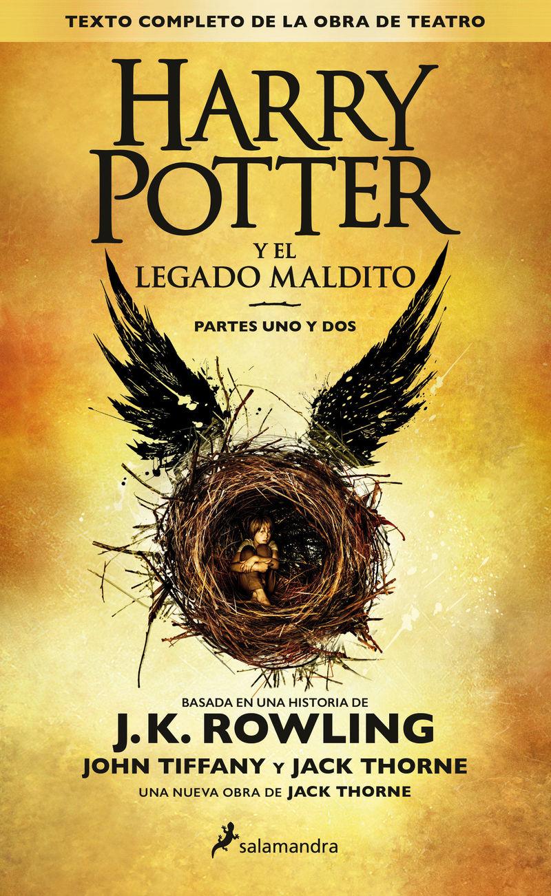 ¿Qué te pareció Harry Potter y el Legado Maldito?