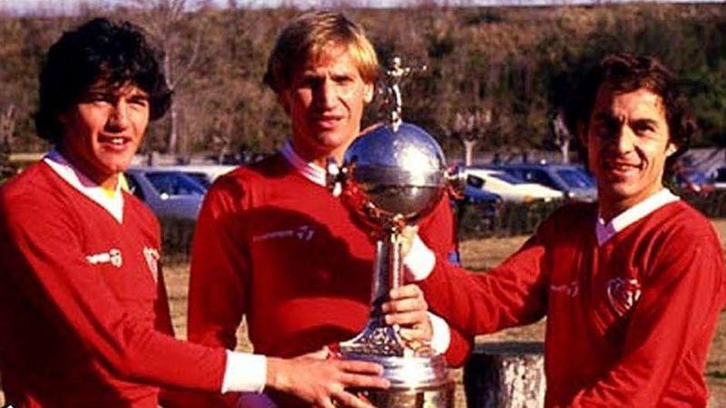 ¿Quién lidera la tabla histórica de la Copa Libertadores?