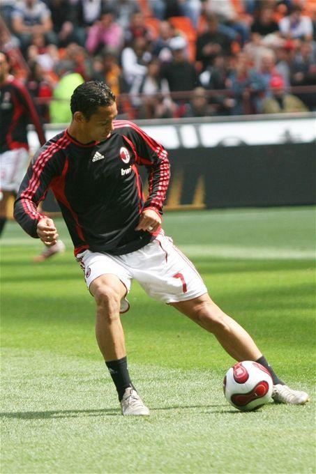 Una leyenda bética fue el máximo anotador de la Copa Libertadores 2003, ¿Quién fue?