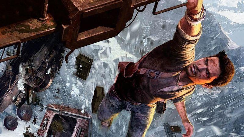 28801 - ¿Cuánto recuerdas de Uncharted 2?
