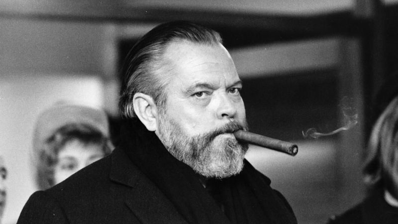 Ciudadano Kane, de Orson Welles
