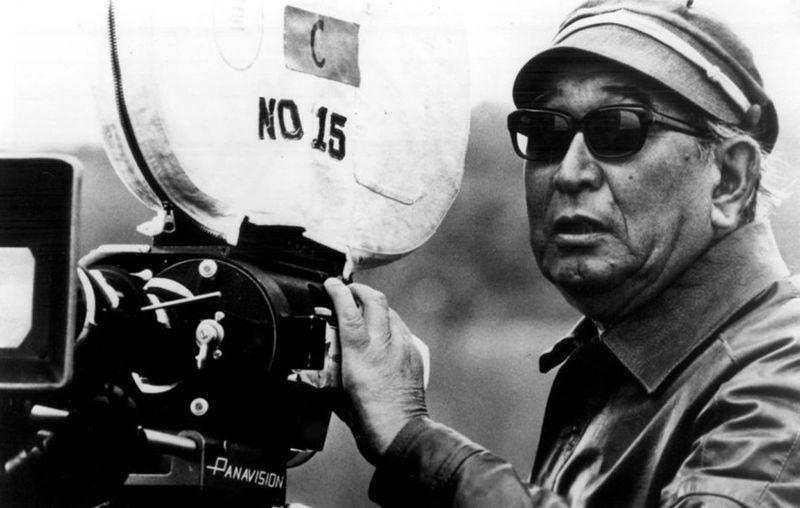 Los siete sumarais, de Akira Kurosawa