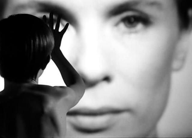 Persona, de Bergman