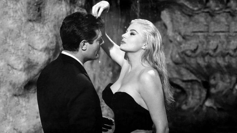 La dolce vita, de Fellini