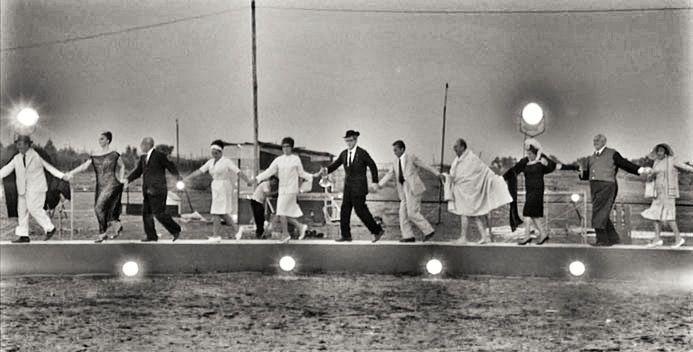 Otto e mezzo, de Fellini