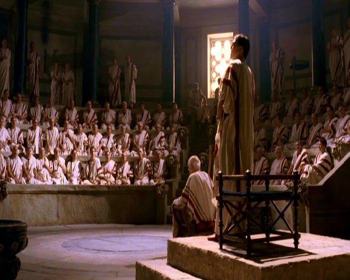 ¿Cuál era el cargo más importante en la República Romana a parte de cónsul o dictador ?