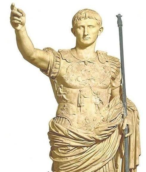 ¿Y las últimas palabras de Augusto?