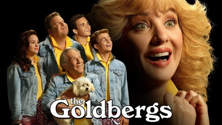 28847 - ¿Cuánto sabes de The Goldbergs? (Actualizado hasta el final de la Temporada 4)