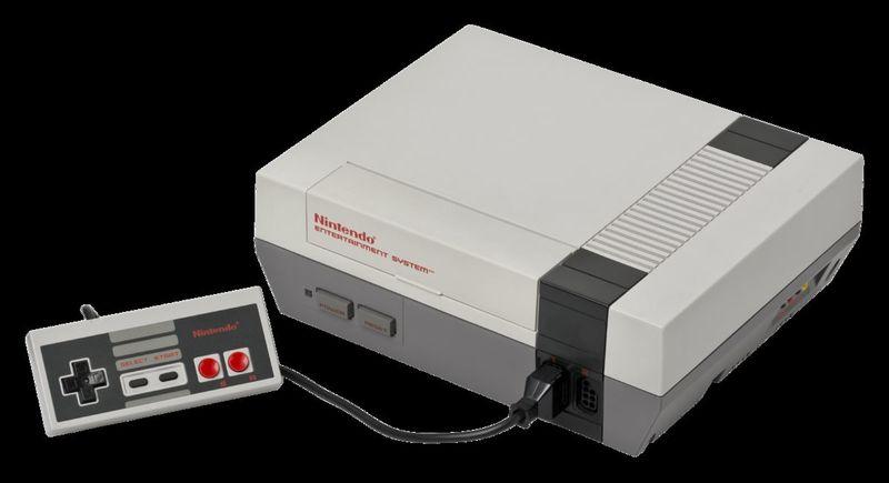 Tontería: ¿Para qué consola eran los juegos?
