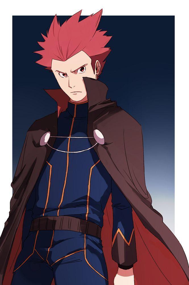 Difícil: ¿Cuántos pokémon de tipo dragón tiene Lance?