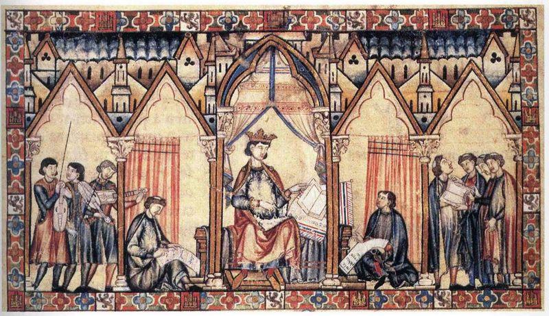 28873 - ¿Cúanto sabes de Historia de la Música? Parte I - Edad Antigua y Edad Media
