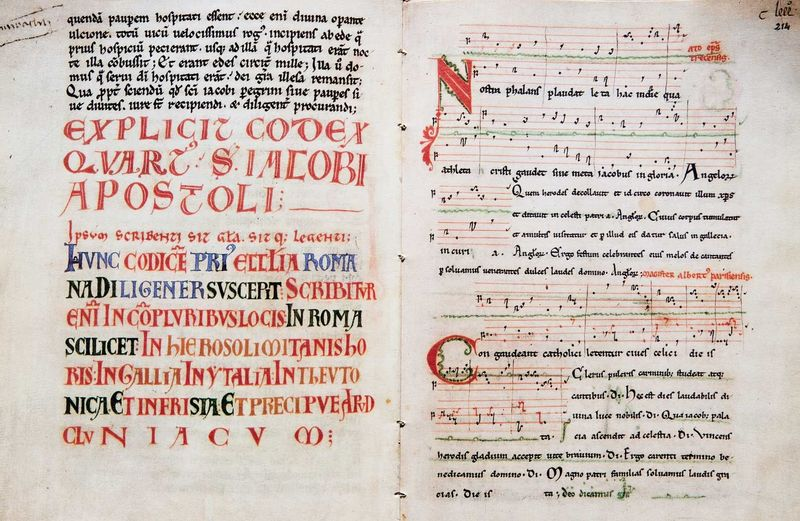 ¿Cuál fue la primera forma de polifonía en la Historia de la Música?