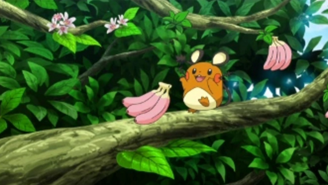 28871 - ¿Te sabes las bayas de Pokémon?