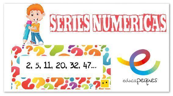 26179 - Sigue la secuencia numérica