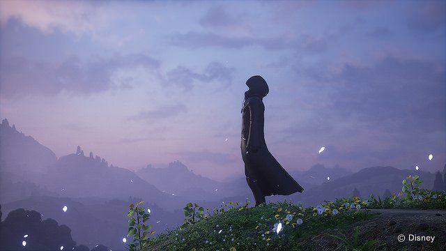 28937 - Personajes Kingdom Hearts. Parte 2