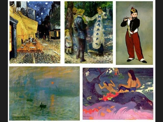 28956 - ¿Quién pintó estos cuadros?