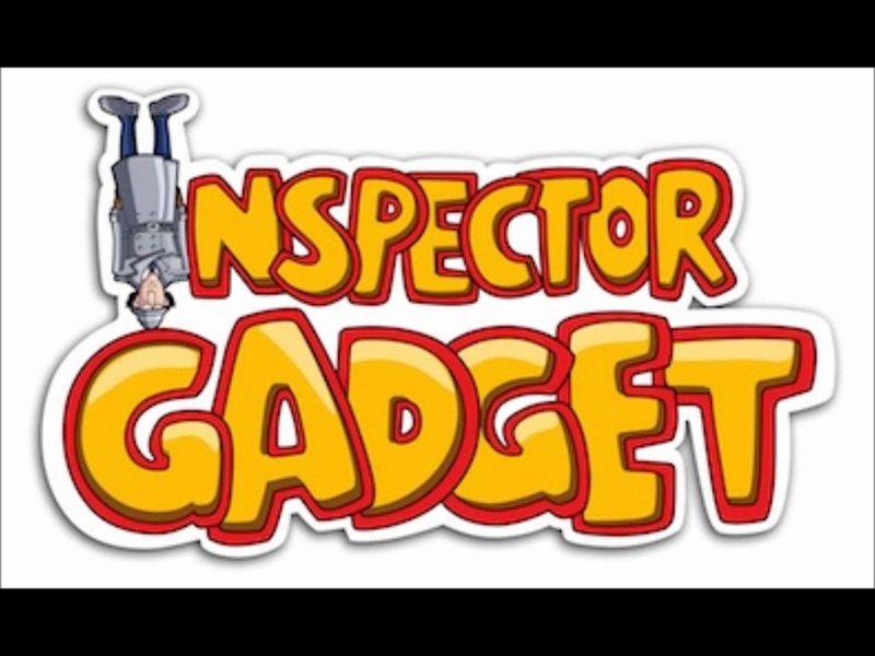 Inspector gadget (1983) vs Inspector gadget (2015)