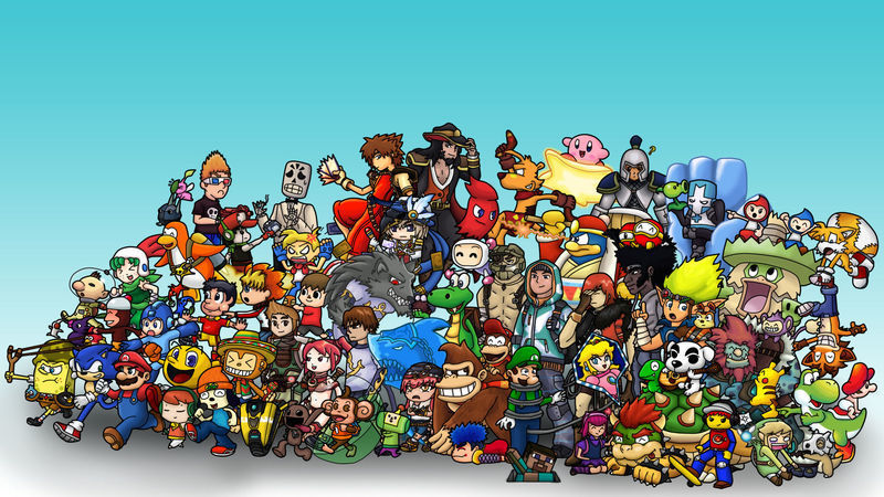 29009 - ¿Qué prefieres? ¿héroe o villano? Versión videojuegos