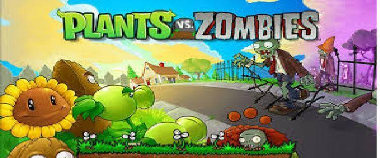(Bonus) ¿Plantas o Zombies?