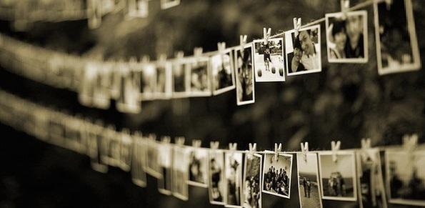 Eres inmortal pero a medida que pasa el tiempo iras olvidando lo que hiciste y a las personas que conociste años atras.