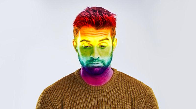 Puedes volverte ligero como el aire y pesado como una tonelada a voluntad, pero tu piel adquiere unos llamativos tonos arcoiris.