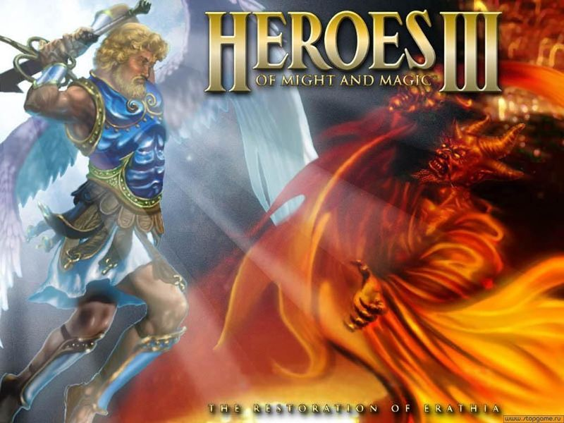 29040 - ¿Cuánto sabes de Heroes of Might and Magic III?