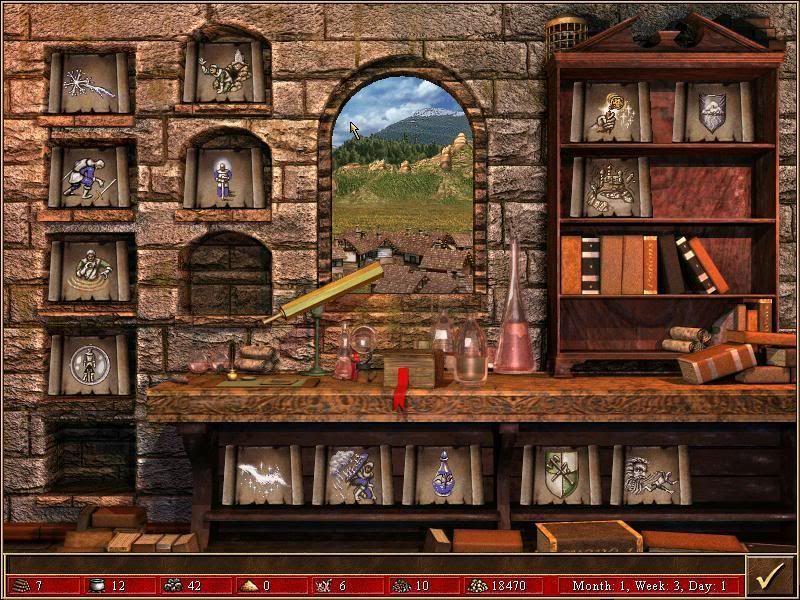 ¿Hasta qué nivel se puede mejorar la Cofradía de magos en el Bastión? (Mage Guild)