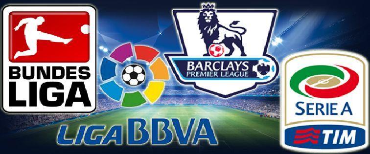 29058 - ¿Qué equipo de fútbol ganará la liga de 2018 de cada país?