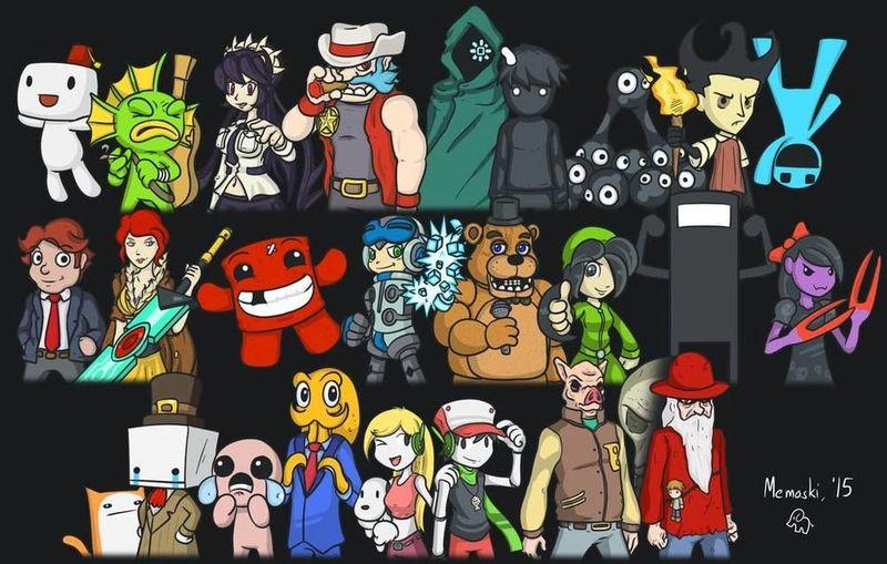 29127 - Encuesta sobre juegos Indie