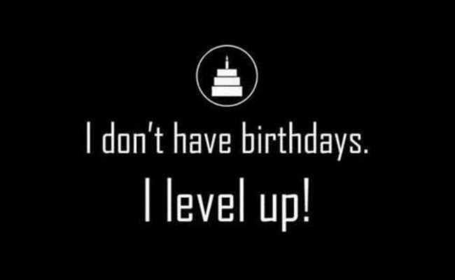 ¿Qué nivel tienes en la vida?